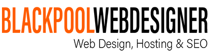 Blackpool Web Designer